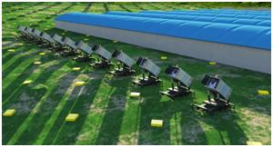 滨松MPPC(硅光电倍增管)助力我国LHAASO宇宙线探测项目