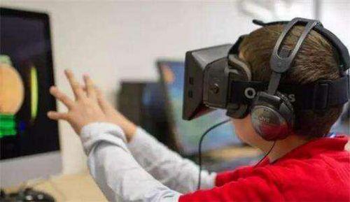 VR技术成为推动中国教育改革的新力量