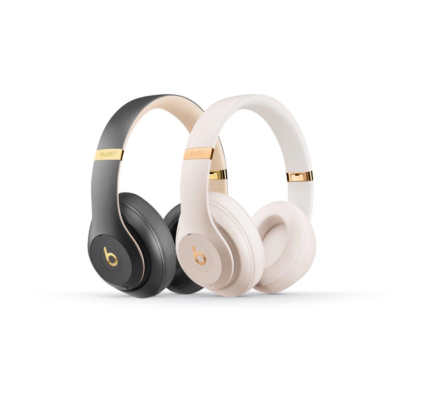 与Bose竞争?苹果发布新版无线降噪耳机beats