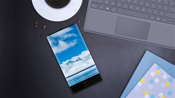 全面屏不只是手机品牌的宣传噱头 更是用户的坑
