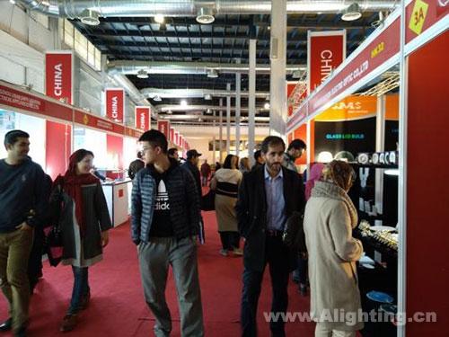 伊朗照明市场潜力巨大 国内企业如何开拓?