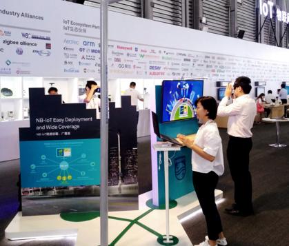 飞利浦照明:智能互联照明领跑物联网和智慧城市建设
