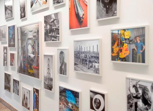 西门子支持德国艺术展落地中国