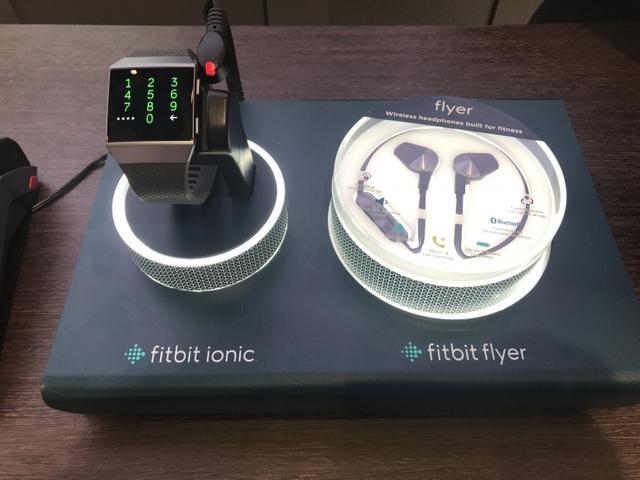 可穿戴设备:Fitbit/三星/苹果加速抢市 小米淡定应对
