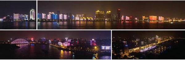智慧照明引领美好城市生活