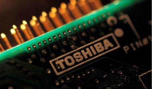 富士康出价超184亿美元欲购东芝芯片业务 日本担忧技术泄露