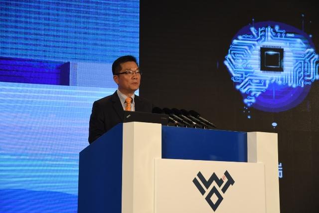 张顺茂:华为愿开放ICT基础设施 帮合作伙伴圆梦