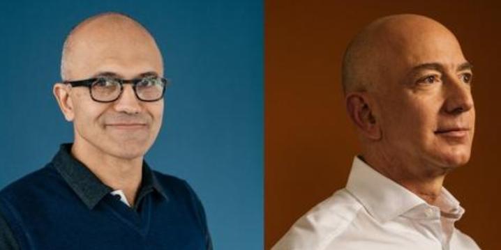 微软亚马逊在语音助手强强联手