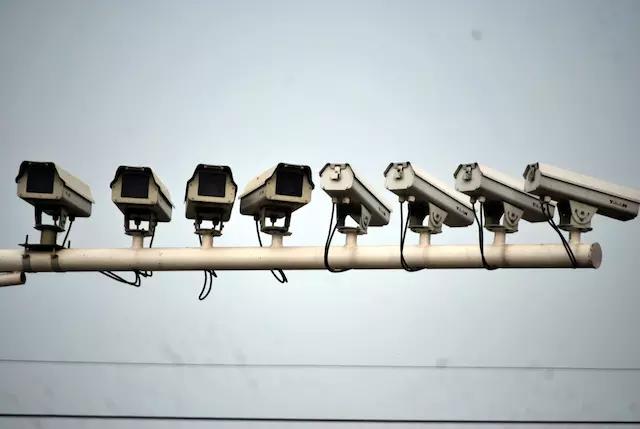 当人工智能接管城市监管 面部识别让犯罪分子无处影遁