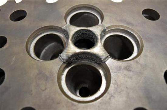 3D打印技术助力康明斯提升发动机耐用性