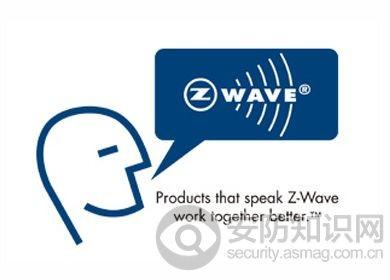 华为加入Z-Wave联盟