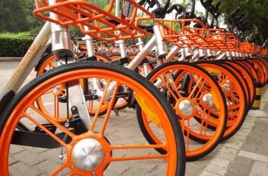 摩拜牵手高通、AT&T 闯关美国市场的共享单车需要这样一种新应用场景