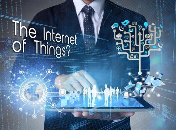 中国物联网产业规模已超9000亿元 年复合增长率超25%