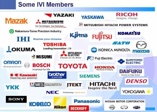 日本智能制造的新抓手 工业价值链