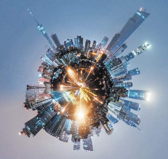 """物联网发展正处于爆发前夜 各地智慧城市或率先""""引爆"""""""