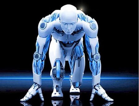 外媒:后起之秀的中国 在世界AI竞赛场加速超车