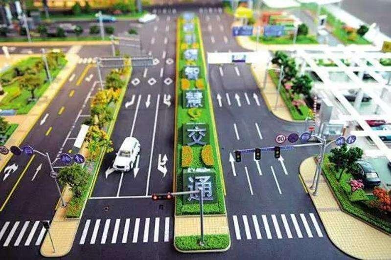 滴滴智慧交通研发成果 优化信号灯缩短堵车时间近30%