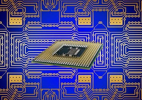 2017智能手机风云变幻 CPU将迎来一场厮杀