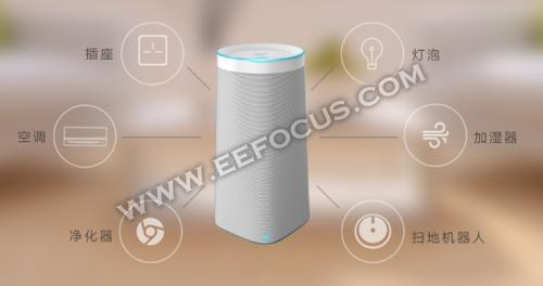 智能音箱打开语音交互首扇窗,智能语音还可在哪施展拳脚