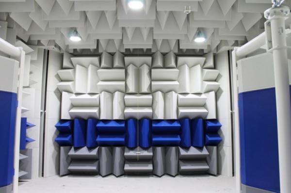 圣戈班建成英国技术最先进噪音测试设施,加快车辆降噪步伐