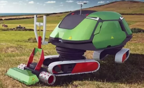 到2021年 农业机器人或将称霸农机领域