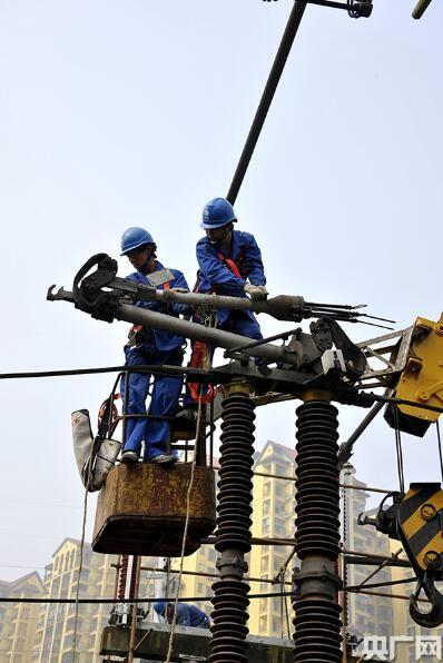 """四川宜宾电网""""十三五""""电网规划:将投资近23亿建智能电网"""