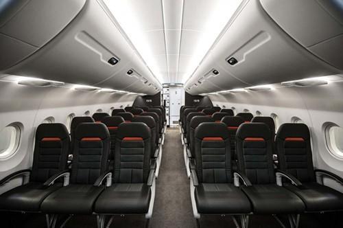 Zodiac Seat通过Stratasys 3D打印航空座椅设计