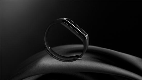 AMAZFIT第二款米动手环发布 彩色触屏 50米防水