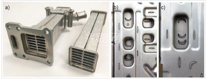 高亮度光纤激光器助力远程激光加工