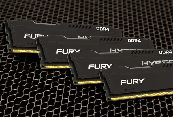 DDR4快破千!内存价格一路疯涨:明年形势依旧