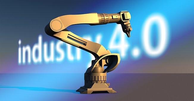 工业机器人邂逅人工智能:一场工业制造的新革命