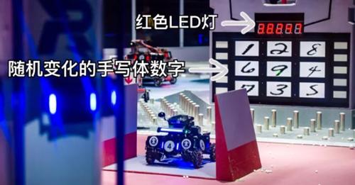 机器人如何在复杂的环境下进行视觉识别?