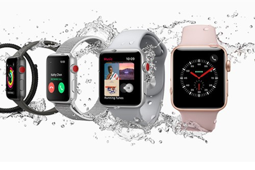 苹果第三代手表唯一卖点成槽点 消费者何堪?