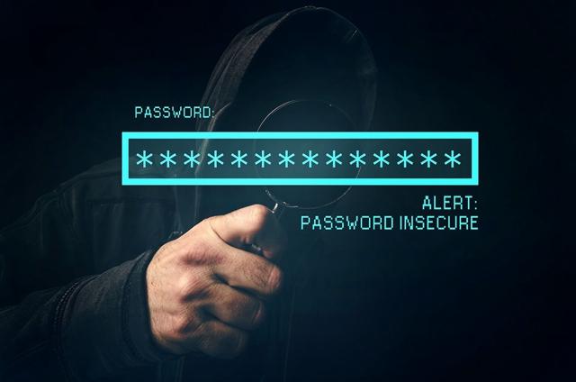 AI程序猜微软领英密码:超过25%中招