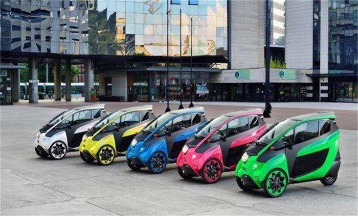 低速电动车国标草案曝光禁用铅酸电池