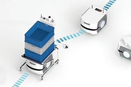 欧姆龙在荷兰生产机器人 加快欧洲市场响应速度