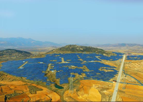 新泰市翟镇入选中国新能源特色小镇