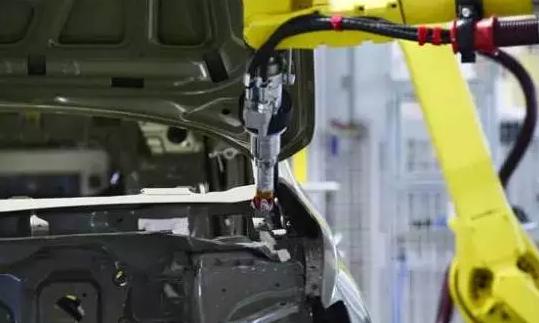 揭秘自動化制造程度達97%的工廠長什么樣