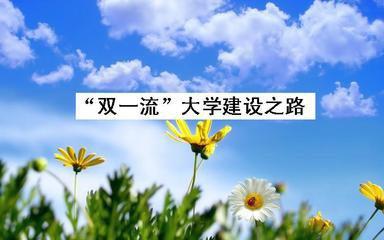 """遴选认定非一劳永逸 多措施助推""""双一流""""建设"""