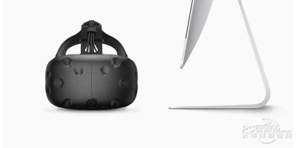 Mac从此可玩VR!macOS High Sierra正式版今天推送