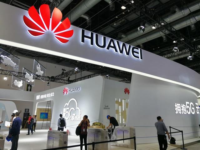 华为扛起产业创新大旗:三种姿势拥抱5G