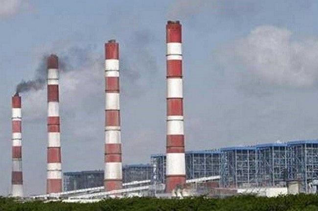 污染水源 巴林铝业1200MW火电厂关闭整改