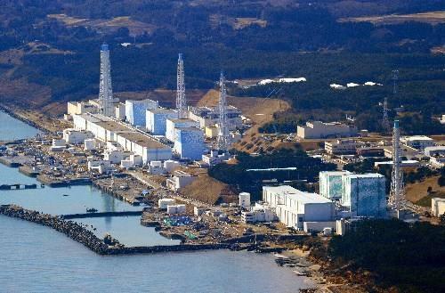 日本福岛第一核电站乏燃料棒取出时间再度推迟