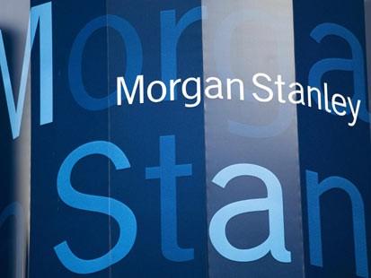 到2022年摩根士丹利计划100%可再生能源供电