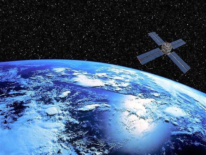 """""""风云四号""""卫星交付使用 微信启动页变脸的背后是国力的日益强盛"""