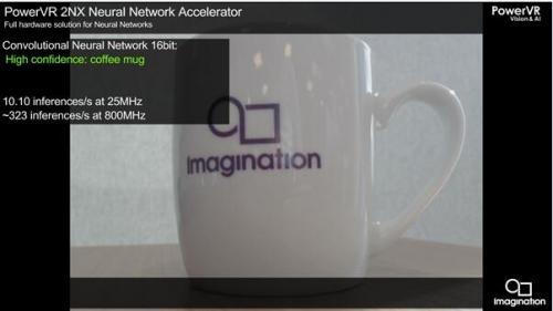 麒麟970真正的对手 Imagination的GPU