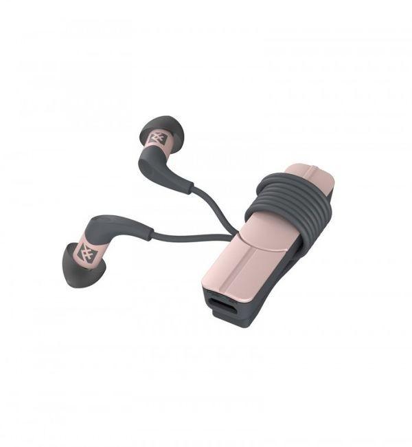 iFrogz发布五款新型无线耳机 可承受用户随意弯折