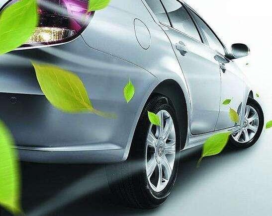 尽早让清洁能源汽车成为市场主流