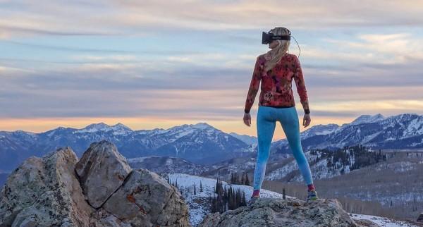 虚拟现实:一场醒不来的梦 (上)