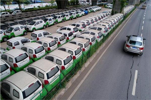 中国动力电池格局:占比70% 或将主宰2400亿美元全球电池行业